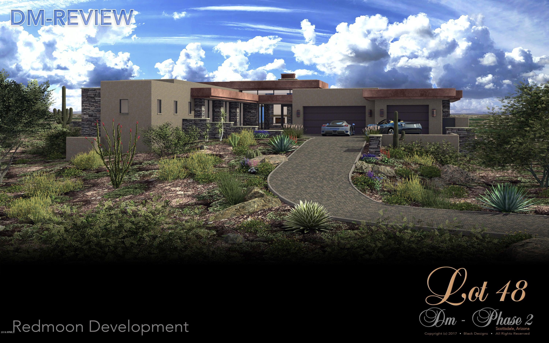 9738 E LARRY HUGHES Drive, Scottsdale, AZ 85262
