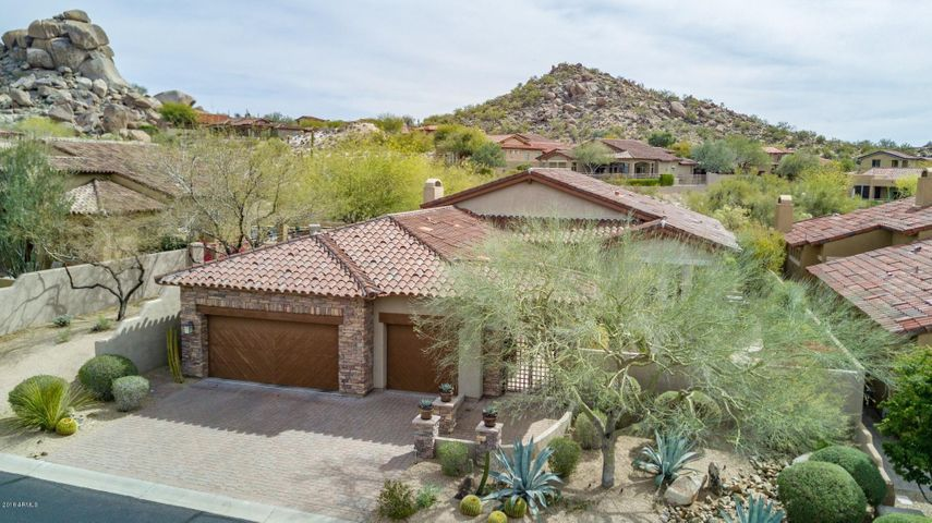 32821 N 74TH Way, Scottsdale, AZ 85266