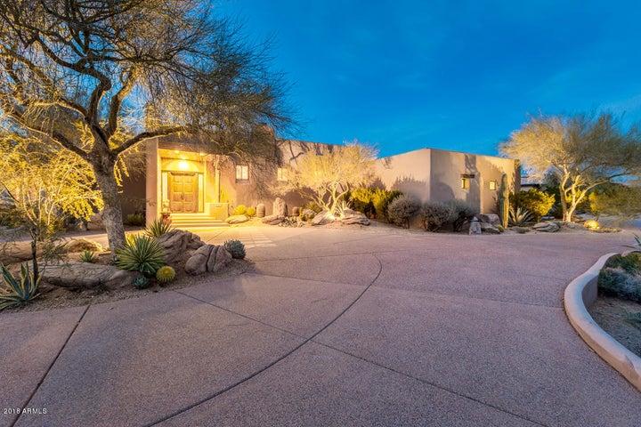 9492 E SUNDANCE Trail, Scottsdale, AZ 85262