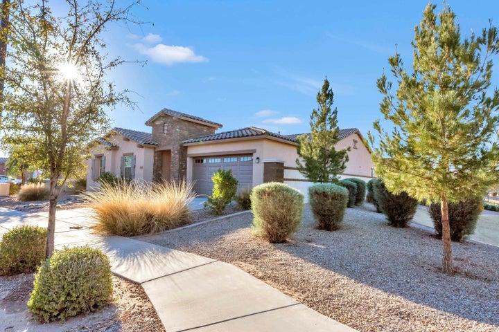 19501 E Apricot Lane, Queen Creek, AZ 85142