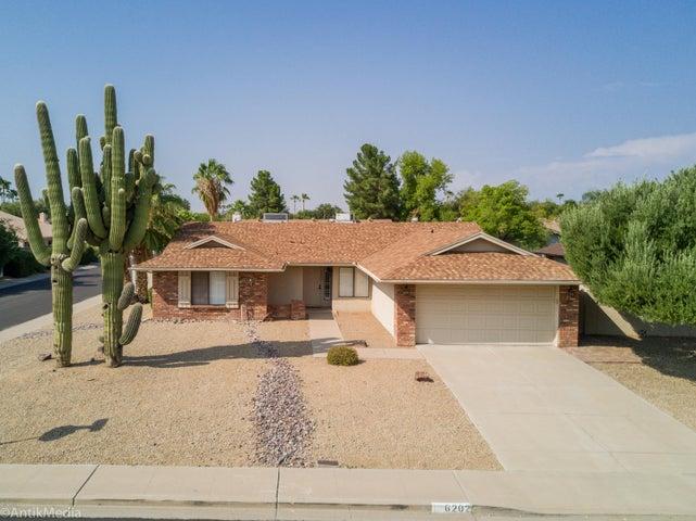 6202 E JANICE Way, Scottsdale, AZ 85254