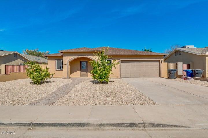 3648 W TYSON Street, Chandler, AZ 85226