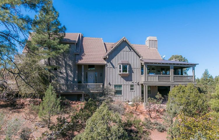 2214 E Filaree Circle, Payson, AZ 85541
