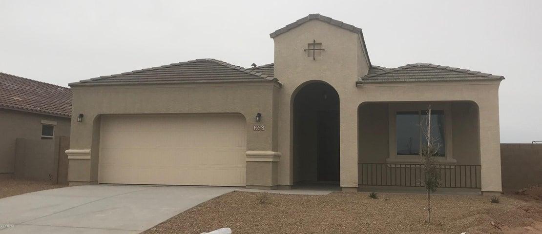 20016 N HERBERT Avenue, Maricopa, AZ 85138