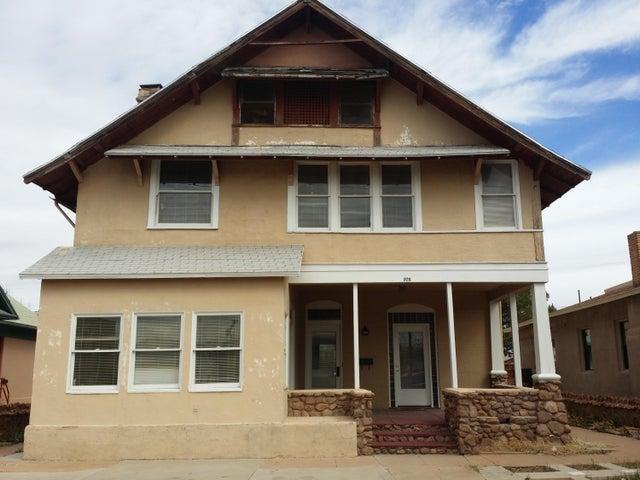 926 E 10th Street, Douglas, AZ 85607