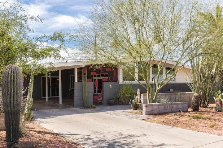 7319 E OAK Street, Scottsdale, AZ 85257