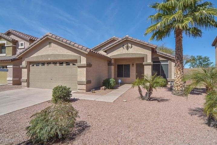 Fabulous home in a great area!