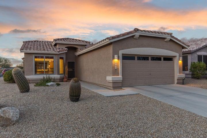 8054 E CHIP SHOT Court, Gold Canyon, AZ 85118