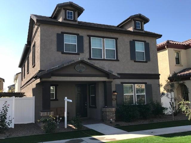 2721 S Santa Rita, Mesa, AZ 85209