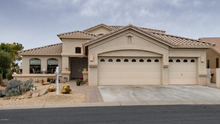 24214 S LAKEWAY Circle NW, Sun Lakes, AZ 85248