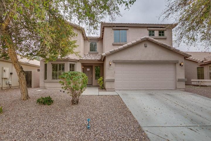 1715 E HARWELL Road, Phoenix, AZ 85042