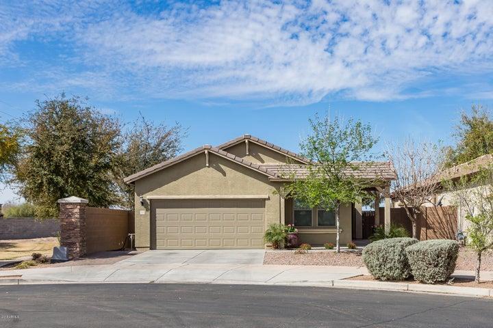 21950 S 214TH Street, Queen Creek, AZ 85142