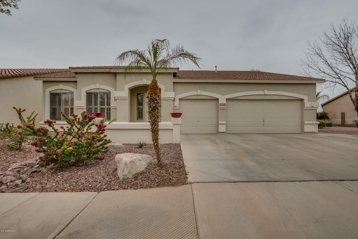 1244 S PALOMINO CREEK Drive, Gilbert, AZ 85296
