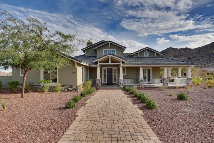 3891 N LATIMER Place, Buckeye, AZ 85396
