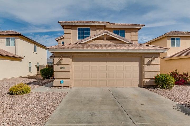 22412 W WOODLANDS Avenue, Buckeye, AZ 85326