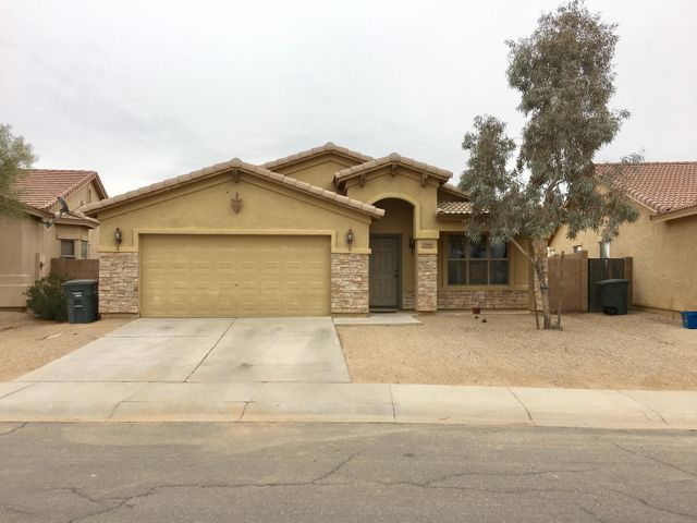 2366 N GREENBRIER Lane, Casa Grande, AZ 85122