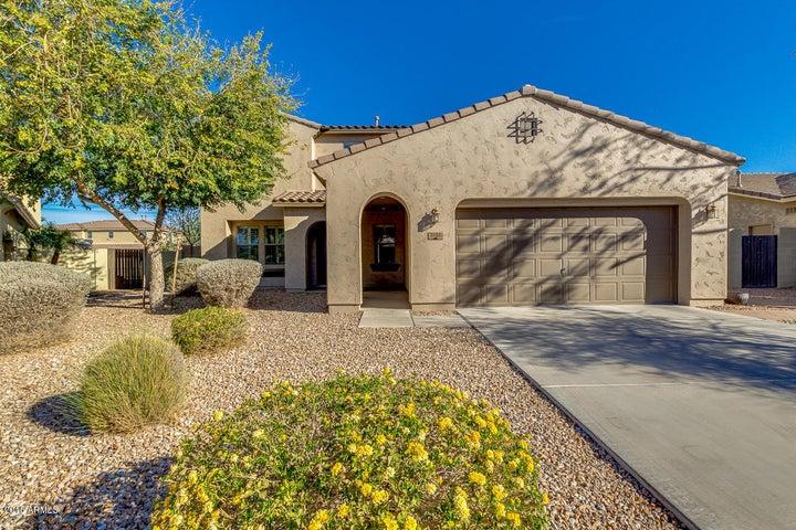 3424 E GRAND CANYON Drive, Chandler, AZ 85249