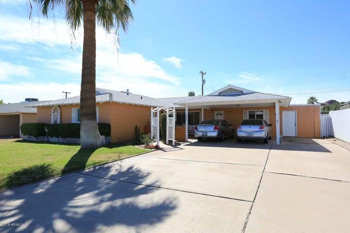 6449 E Sheridan Street, Scottsdale, AZ 85257