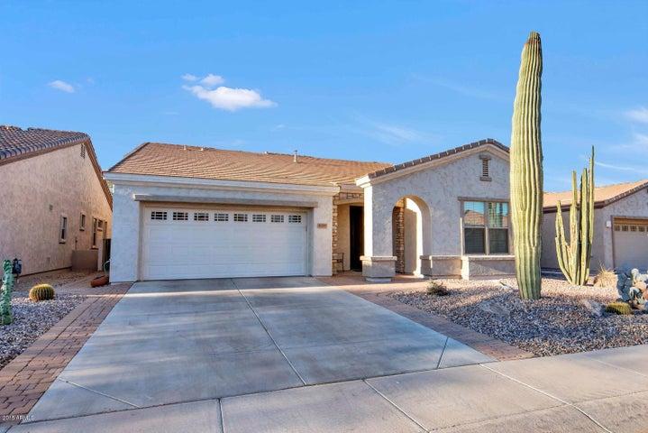 4089 E DONATO Drive, Gilbert, AZ 85298