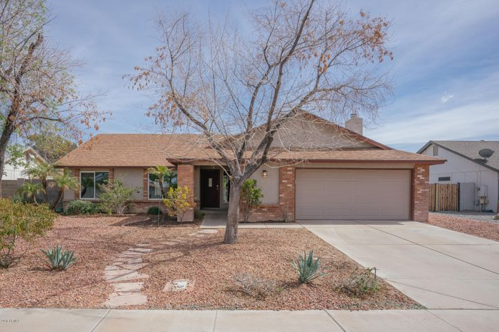 12811 N 79TH Drive, Peoria, AZ 85381
