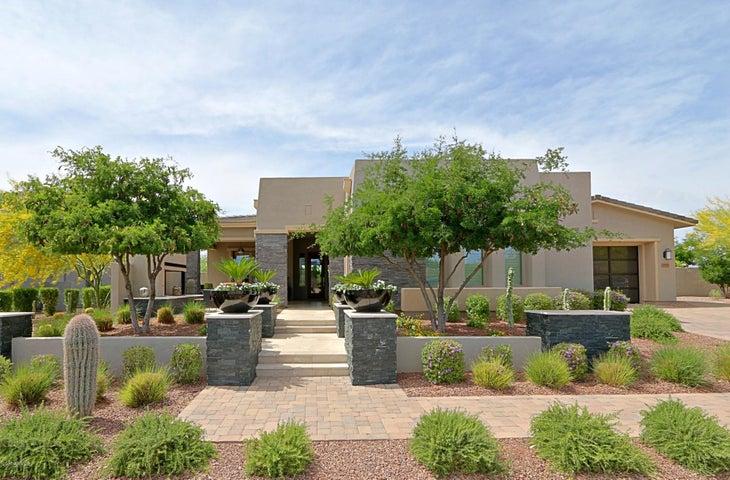 37250 NW GREYTHORN Circle, Carefree, AZ 85377