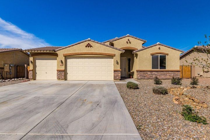 35594 N VIDLAK Drive, San Tan Valley, AZ 85143