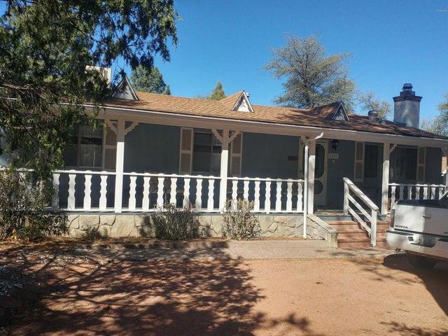 1607 N MCLANE Road, Payson, AZ 85541