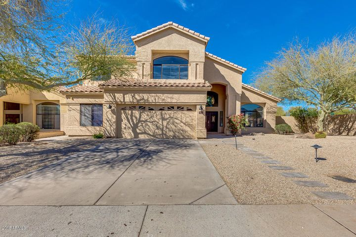 14794 N 90TH Place, Scottsdale, AZ 85260
