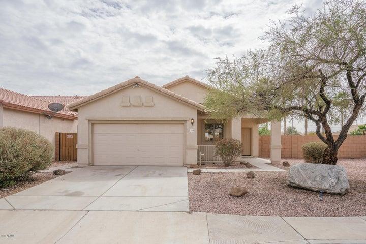 11197 W CORONADO Road, Avondale, AZ 85392