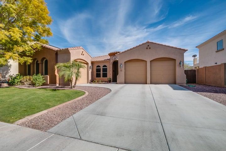 2417 E Charlene Place, Phoenix, AZ 85024