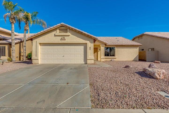 542 W HORSESHOE Avenue, Gilbert, AZ 85233
