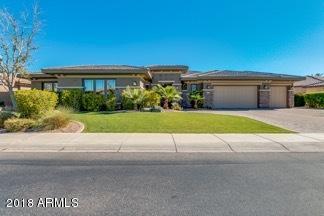 5341 S SAN SEBASTIAN Place E, Chandler, AZ 85249