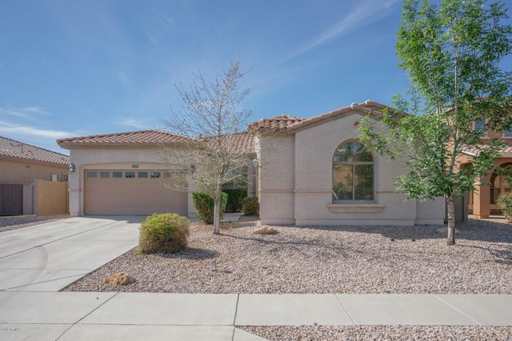 5132 N 193RD Avenue, Litchfield Park, AZ 85340