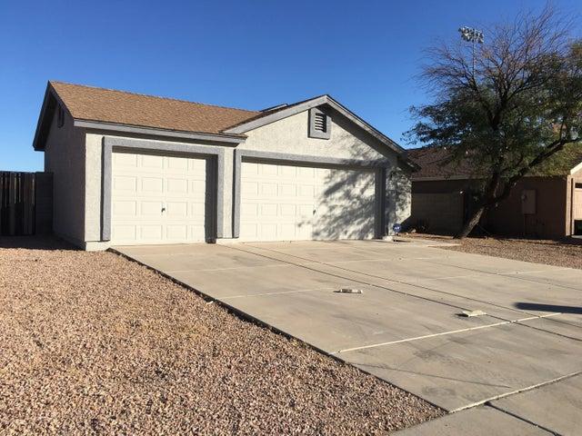 551 N RUBEL Court, Buckeye, AZ 85326