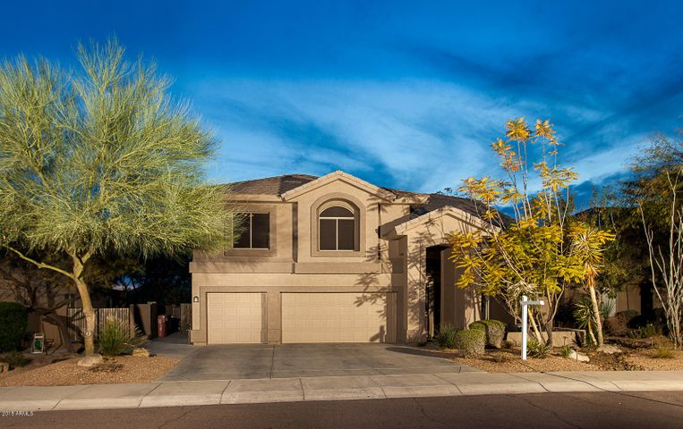 33220 N 60TH Way, Scottsdale, AZ 85266