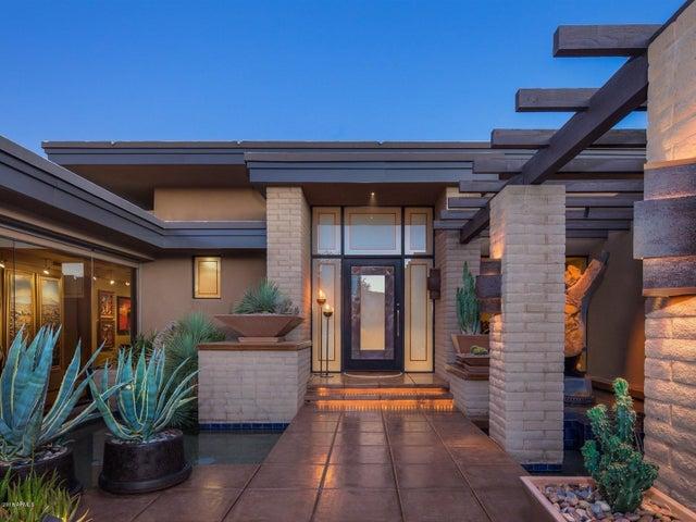 9925 E HIDDEN VALLEY Road, Scottsdale, AZ 85262