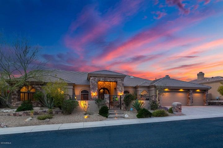 11558 N 128TH Place, Scottsdale, AZ 85259