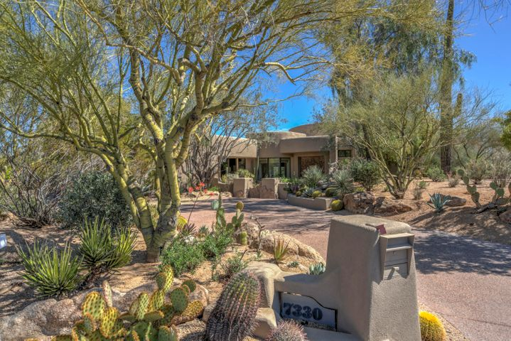 7330 E ARROYO SECO Road, Scottsdale, AZ 85266