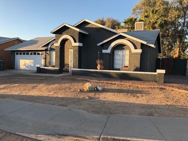 6902 W CRITTENDEN Lane, Phoenix, AZ 85033