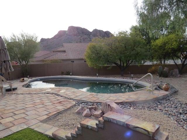 5033 S VISION QUEST Court, Gold Canyon, AZ 85118