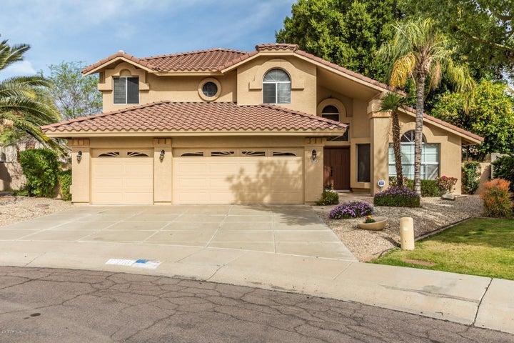 6356 W LONE CACTUS Drive, Glendale, AZ 85308