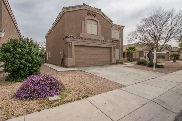 12521 W SANTA FE Lane, El Mirage, AZ 85335