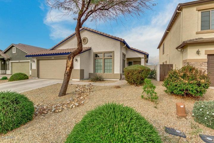 18252 N JAMESON Drive, Maricopa, AZ 85138