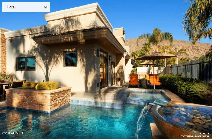 4515 N Phoenician Place, Scottsdale, AZ 85251