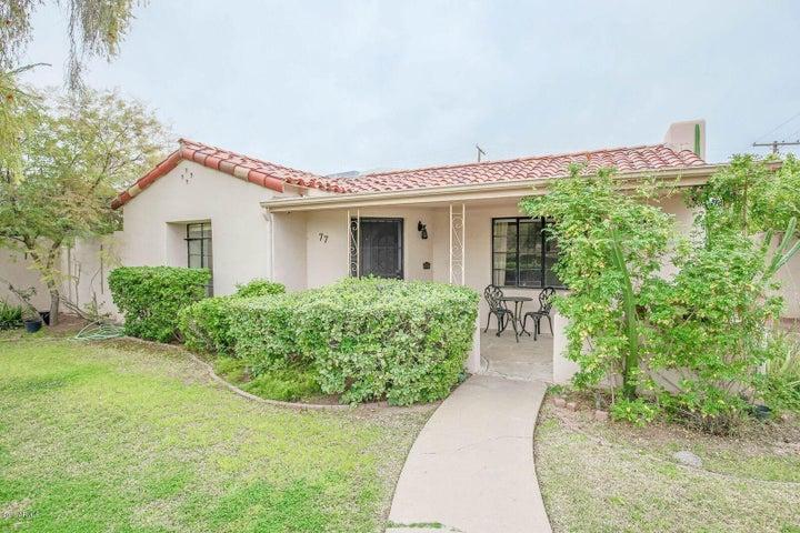77 W WILSHIRE Drive, Phoenix, AZ 85003
