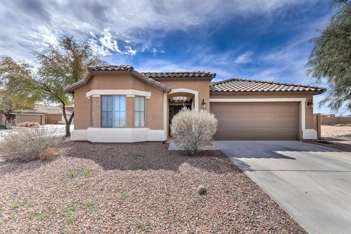 1677 E PRICKLY PEAR Place, Casa Grande, AZ 85122