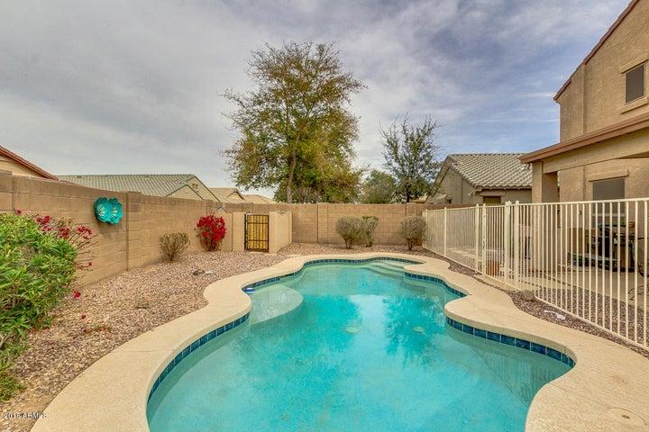 10352 W TRUMBULL Road, Tolleson, AZ 85353