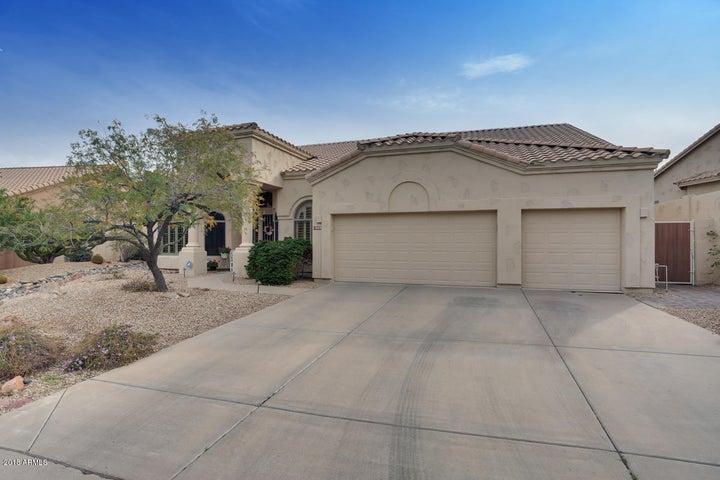 12669 E LAUREL Lane, Scottsdale, AZ 85259
