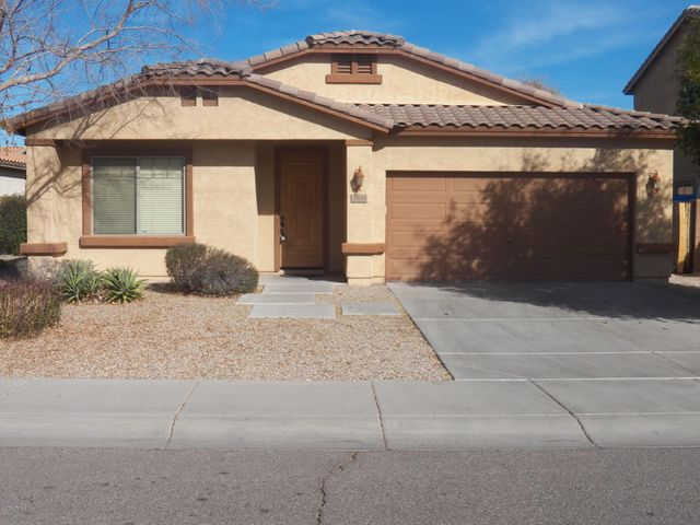 2830 W WILLIAM Lane, Queen Creek, AZ 85142