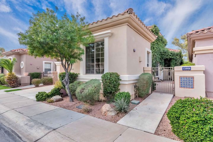 11008 N 78th Street, Scottsdale, AZ 85260